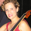 Jennifer Richardson Cellist