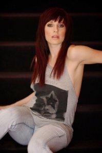 Gina Starbuck, Choreographer, Dancer, Singer